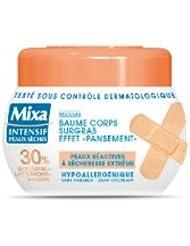 Mixa Baume Corps Surgras 30% Effet Pansement 300 ml