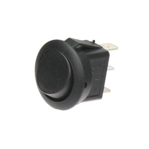 Wippschalter - Schalter ein/ein 12V