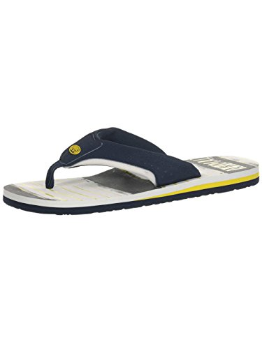 Animal Jekyl Torn, Tongs Homme Bright Yellow