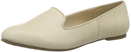 Aldo Women's Kaami Loafers, Off White (Bone/32), 4 UK 37 EU