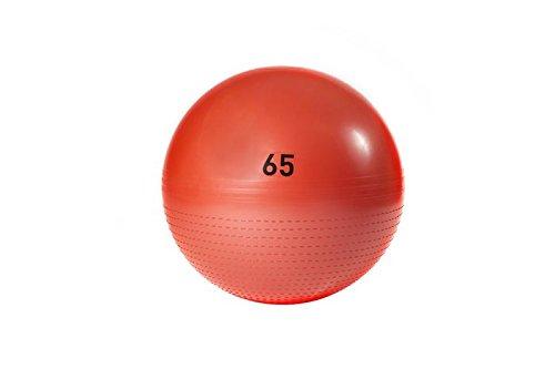 Adidas Gymnastikball, 65cm, orange