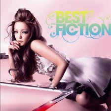 : BEST FICTION (CD+DVD)[002kr] ()