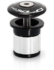 XLC A-Head-Plug AP-C01 für Carbongabel Ø 22-23mm, 25mm