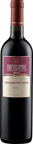 Rosso Piceno - 2012-6 x 0,75 lt. - Montecappone