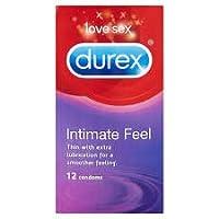 Durex Intimate Feel Condoms 12s preisvergleich bei billige-tabletten.eu