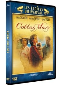 cotton-mary-francia-dvd