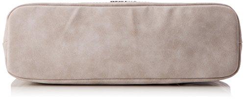 Tamaris Damen Twiggy Shoulder Bag Schultertasche, Einheitsgröße Rosa