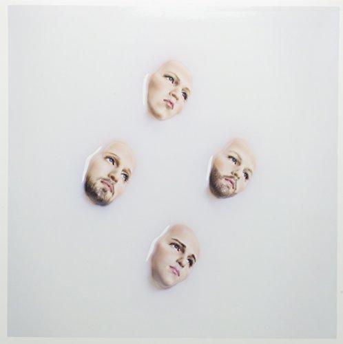 Walls (Blue Marble Vinyl)