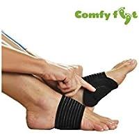 Desconocido Genérico Comfy Feet Pads für Füße mit Brücke preisvergleich bei billige-tabletten.eu