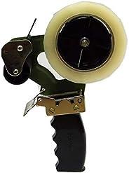 Aadvay Enterprises Ikon Hand Operated Manual Tape Metal Dispenser, 2-Inch