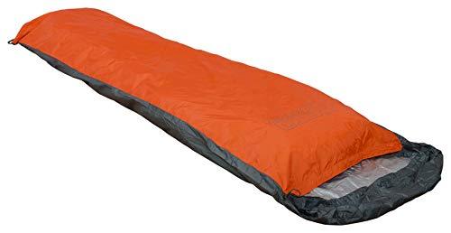 LACD Bivy Bag Light I orange/Grey 2019 Biwak
