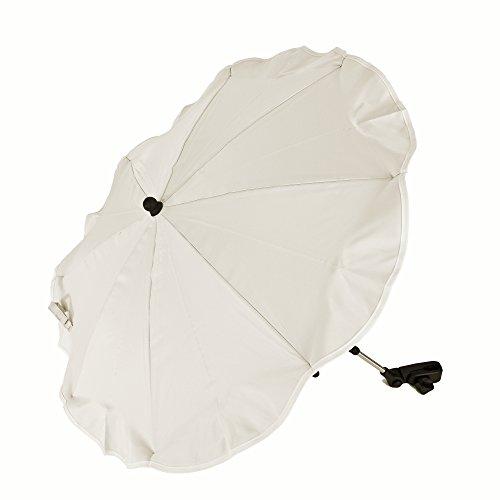AltaBeBe AL7000-03 Sonnenschirm Durchmesser mit UV-Schutz, 70 cm beige