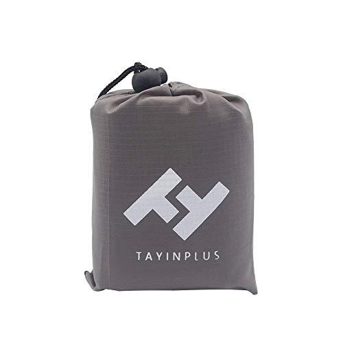 Tayinplus Manta de Picnic Manta de Camping Impermeable Estera de Playa para...