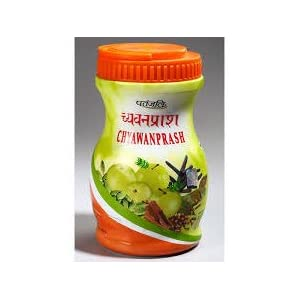 Patanjali Chyawanprash 1 Kg Top 10 Natural Health Care Patanjali Products