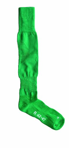 Derbystar Advantage Football Socks - UK 8-13 Green
