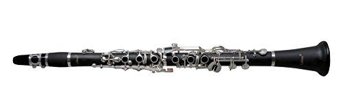 LEBLANC CL-655 ABS Bb-Klarinette inkl. Etui, deut.