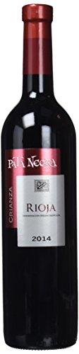 Pata Negra Rioja Crianza Vino Tinto - 750 Ml