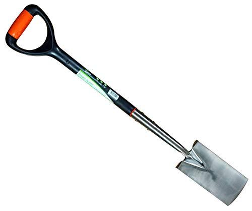 Green Blade Bb-Gs201 Kantenspaten aus Edelstahl