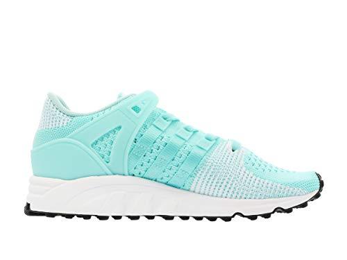adidas Damen EQT Support Rf Pk W Fitnessschuhe, blau Aquene/Negbas, 41 1/3 EU - Original-cool Mint