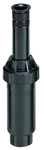 Rainbird ZP21015D Difusor con tobera, Negro, 10.00x4.50x4.50 cm