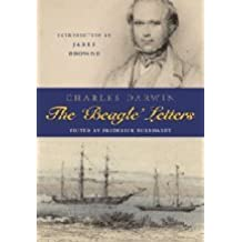 Charles Darwin: The Beagle Letters