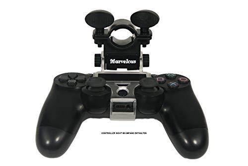 Marvelous Shisha Schlauch Halterung für den PS4 Controller