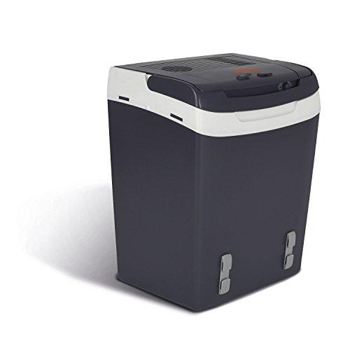 AEG Automotive Thermoelektrische Kühlbox 29 Liter, 12/230 Volt für Auto und Steckdose