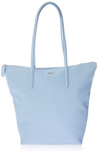 a6c852a5c2 Lacoste L.12.12 Concept Vertical Shopping Bag Powder Blue