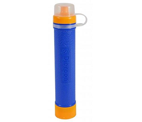 Diercon Persönlicher Wasserfilter, Blau, PS01