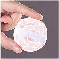 GOOTUOUOU Make-up-Schwamm Schwamm Puderquaste Gesicht Make-up Luftpolster BB Concealer Puff (Pink) preisvergleich bei billige-tabletten.eu