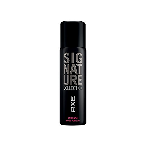 Axe Signature Intense Body Perfume, 122ml