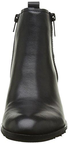Un Matin d'Eté - Mirella, Stivali Donna Nero (Noir (Veau Rio/Veau Vip Noir))