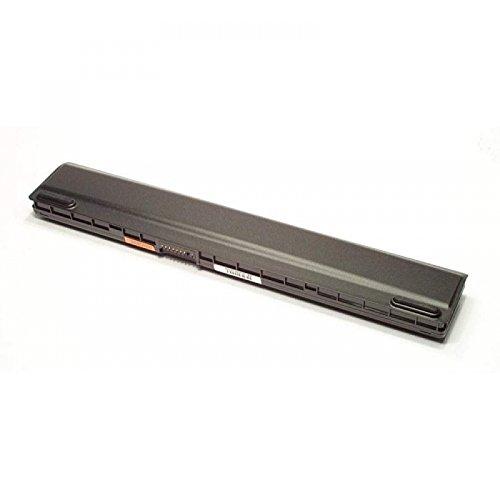 MTXtec Akku, LiIon, 14.8V, 5200mAh, schwarz für Asus Z9000 - Z9000 Series