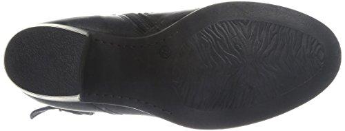 Tamaris 25026, Chaussures montantes femme Noir (Black 1)