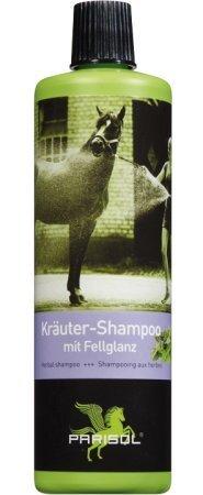Pferde Hunde Kräuter Shampoo 1000ml mit Fellglanz + incl. 1x Bienenwachs-leder-balsam 50ml + 1xStarfinish 100ml