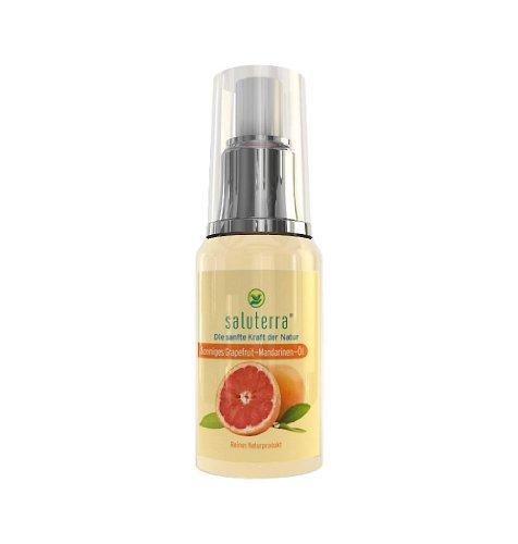 Salut Erra mandarini olio di pompelmo, 1er Pack (1x 50ml)