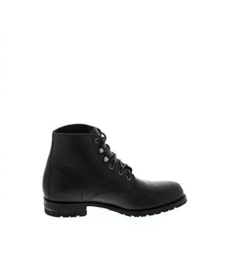 Sendra boots 10604 statuette schnürstiefel bottes marron Evo Negro