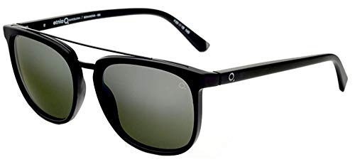 Occhiali da sole etnia barcelona bonanova sun black/blue hd 53/18/142 unisex