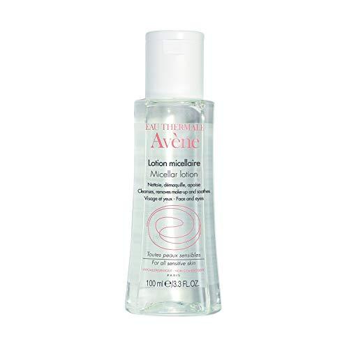 Avène Avene Mizellen Reinigungslotion 2er Pack(2 x 1 Stück) - Avene Make-up Entferner