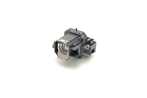 Alda PQ® Discount, Lampada proiettore / di ricambio compatibile con EPSON EMP-TW1000, EMP-TW2000, EMP-TW700, EMP-TW980, HOME CINEMA 1080, PowerLite HC 1080, PowerLite HC 1080UB, PowerLite HC 720, PowerLite PC 1080, PowerLite PC 1080UB, PowerLite PC 810 proiettori, Alda PQ® lampada con custodia / alloggiamento