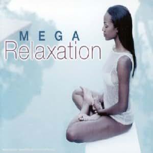 Coffret 4 CD : Mega Relaxation
