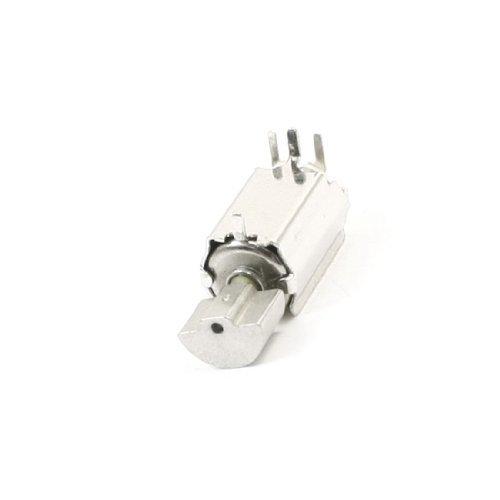 DealMux 6mmx10mm DC 3V 10000rpm Coreless Vibrationsmotor für Massiergeräte