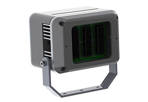 SPX-FL12-I-8030, LED Infrarot Scheinwerfer, 80°x30°, 30W, 850nm, explosionsgeschützt, IP66/67 -