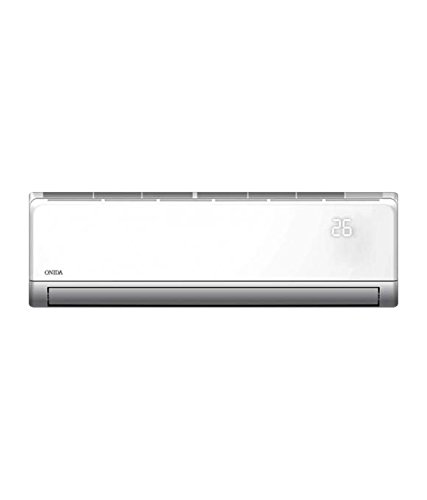 Onida Smart S093smh W Split Ac (0.8 Ton, White, Copper)