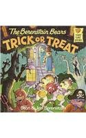 The Berenstain Bears Trick or Treat (Berenstain Bears First Time Books)