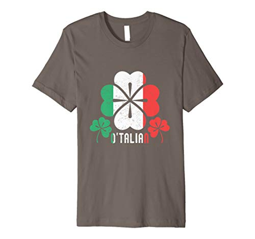 096da8d9 Italian st patrick's day shirts the best Amazon price in SaveMoney.es