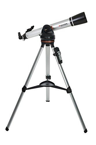 Zoom IMG-3 celestron lcm 80 telescopio computerizzato