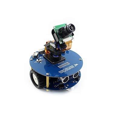 Für Arduino-Kits waveshare alphabot2-pizero acce Pack alphabot2 roboterbausatz für Raspberry pi Zero/Zero w (kein pi) - Confronta prezzi