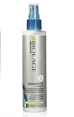Biolage Keratin Spray Styling Spray, 200 ml