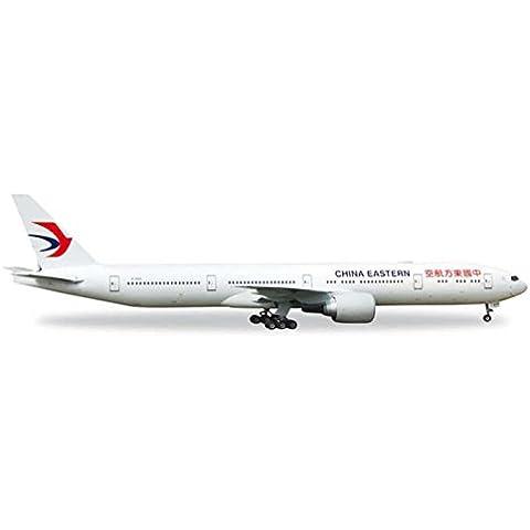 Herpa 527002 - Delta Airlines Boeing 767-400 - Pink Plane